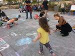 תמונה מפסטיבל הגירים הירושלמי הראשון